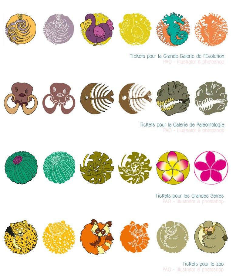 flo kanban illustration jeunesse logo animaux