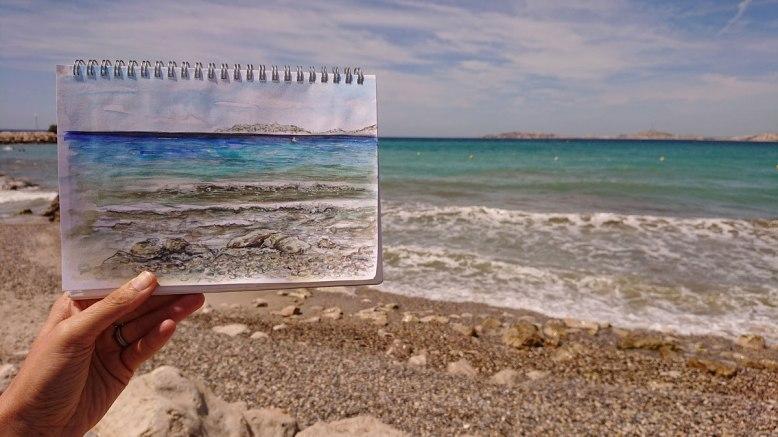 Flo_Kanban_illustratrice_carnet-croquis-Escale-Borely