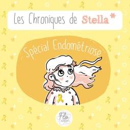 Les chroniques de Stella - L'endométriose