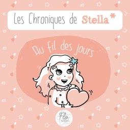 les chroniques de Stella au fil des jours